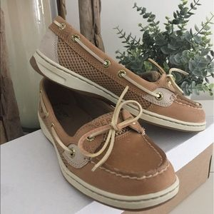 Women's New Sperry Top Sider
